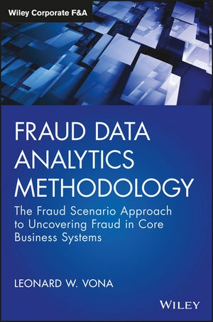 Fraud Data Analytics Book