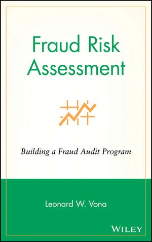 Fraud Risk Assessment Book