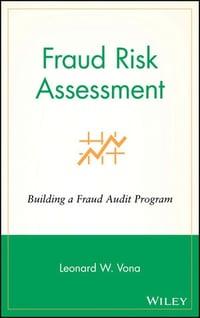 Fraud Risk Assessment Book