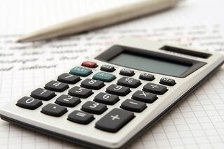 Identifying and reducing the risk of fraud, calculator